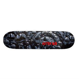MATRIX SK8 - Meltdown Skateboard Deck