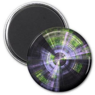 Matrix sonar 2 inch round magnet