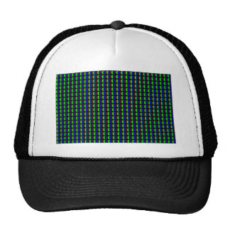 Matrix Trucker Hat