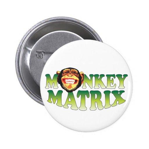 Matriz del mono pin