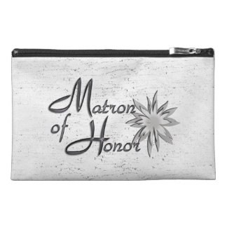 Matron of Honor Baguette Bags Travel Accessory Bags