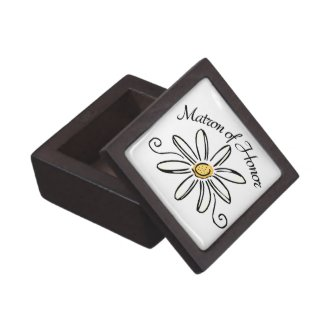 Matron of Honor Wedding planetjill_giftbox