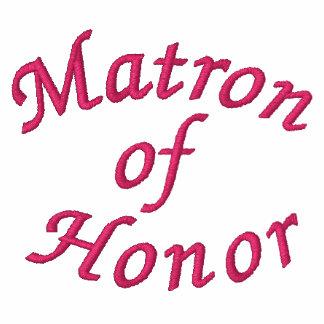 Matrona del honor