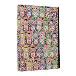 Matryoshka Dolls iPad Folio Covers