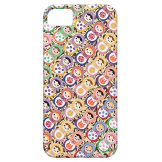 Matryoshka Dolls iPhone SE/5/5s Case