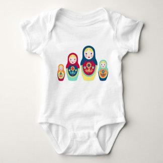 Matryoshka Dolls Tshirts
