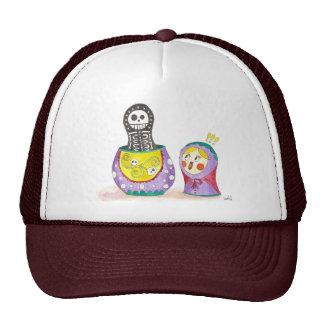 MatryoshKa Trucker Hat
