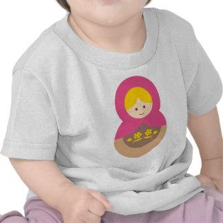 MatryoshkaA16 Shirt