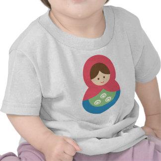 MatryoshkaA19 T Shirt