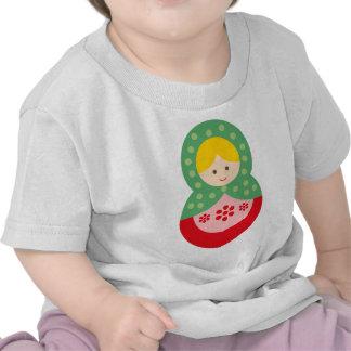 MatryoshkaA8 Tshirts