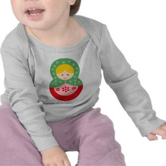 MatryoshkaA8 Shirt