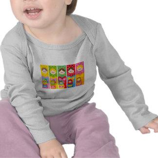 MatryoshkaBookmark Tshirt