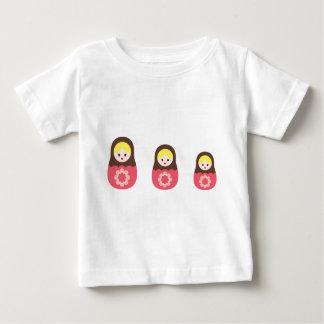 MatryoshkaNew5 Tee Shirts