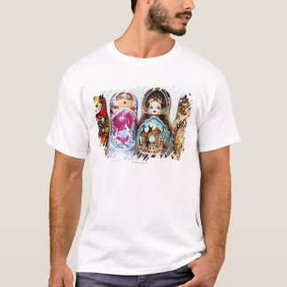 Matryoshkas T-Shirt