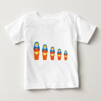 MatryoshkaTall6 Tshirt