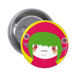 Matryoska (pin 2) 2 inch round button