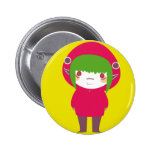 Matryoska (Pin) 2 Inch Round Button