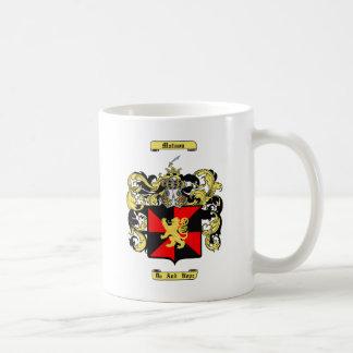 Matson Coffee Mug