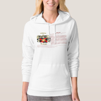 Matson (meaning) hoodie