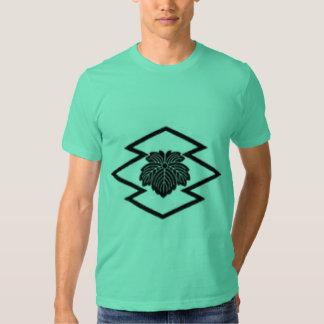 Matsukawa bishi ni Oni zuta, Japan T-shirts