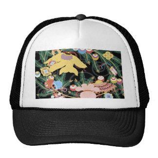MATSURI TRUCKER HAT