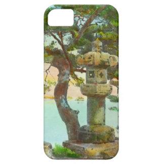 Matsushma Pine Tree 1915 iPhone 5 Covers