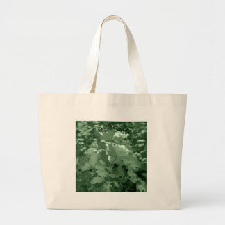 Matsuyama castle and flower and invitation cat canvas bag