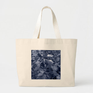Matsuyama castle and flower and invitation cat canvas bags