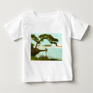 Matsuyama Ehime Japan Vintage 松山市 Baby T-Shirt