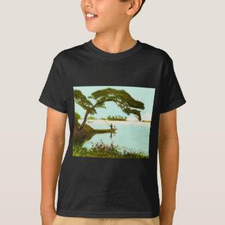 Matsuyama Ehime Japan Vintage 松山市 T-Shirt