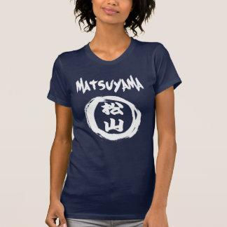 Matsuyama Graffiti T-Shirt
