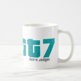 Matt7 - Taza del juez de Don't
