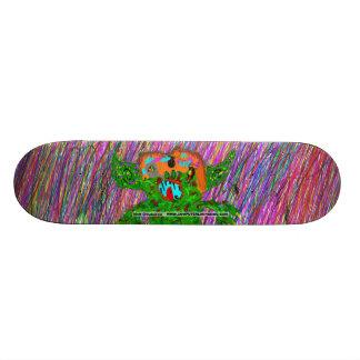 Matt Chludzinski Skateboards