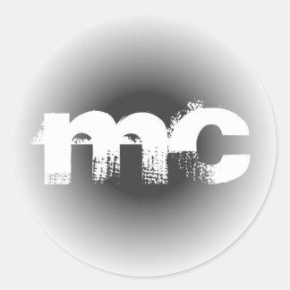 Matt Crook Design Sticker