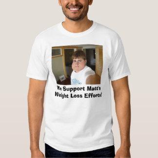 Matt Deschesne Shirt