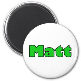 Matt Imán Redondo 5 Cm