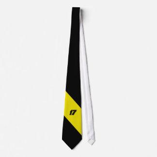 Matt Kenseth Custom Tie