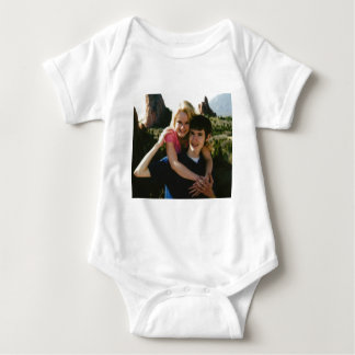 Matt&Suze Body Para Bebé