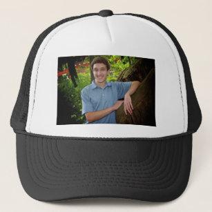 Matt Trucker Hat
