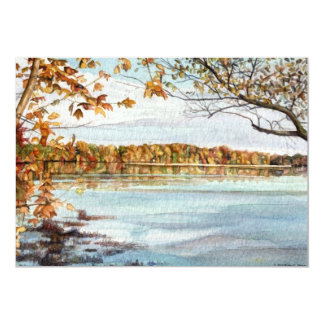 Mattaponi River Card