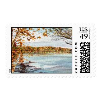 Mattaponi River Stamps
