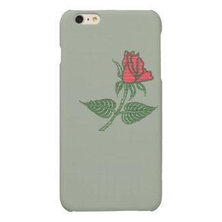 Matte Rose Urban Outfitters Phone Case