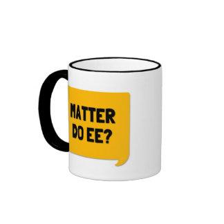 Matter Do Ee? A Cornish Soundboard Mug