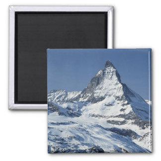Matterhorn 2 Inch Square Magnet