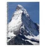 Matterhorn, Alps Notebooks