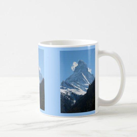 Matterhorn, at Zermatt Coffee Mug