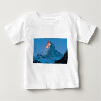MATTERHORN BABY T-Shirt