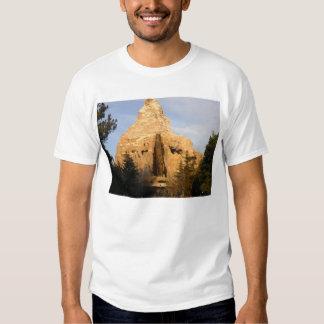 matterhorn Bobsleds Shirt
