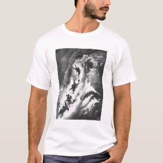 Matterhorn Disaster T-Shirt