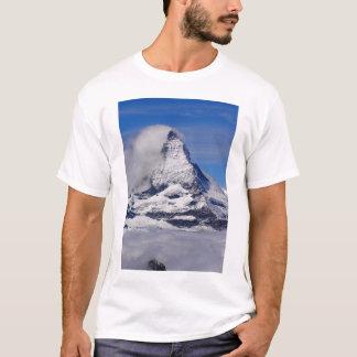 Matterhorn in Switzerland T-Shirt